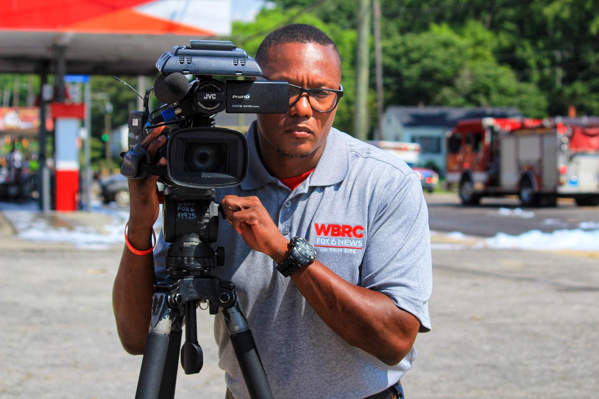 Raycom Media Improves News Efficiency with JVC Cameras
